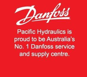 Danfoss Artwork on Home Page