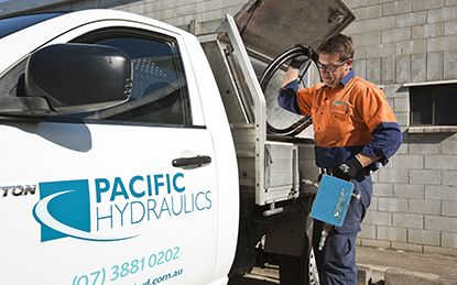 Onsite Field Service & In-House Repairs