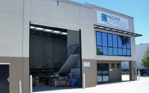 About Us | Pacific Hydraulics, Australia | Branches