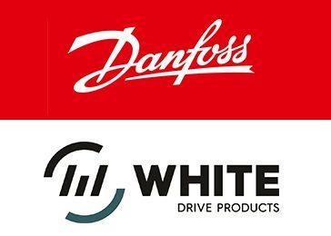 Danfoss Announces White Drive Products Acquisition