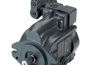 Danfoss Hydraulic Pump S45