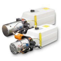 SPX Hydraulic Power Units