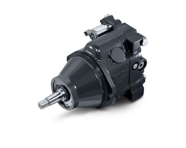 Wheel drives and motors