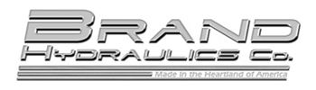Brand Hydraulics Logo
