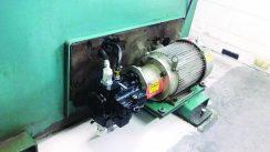 Bradken machinery