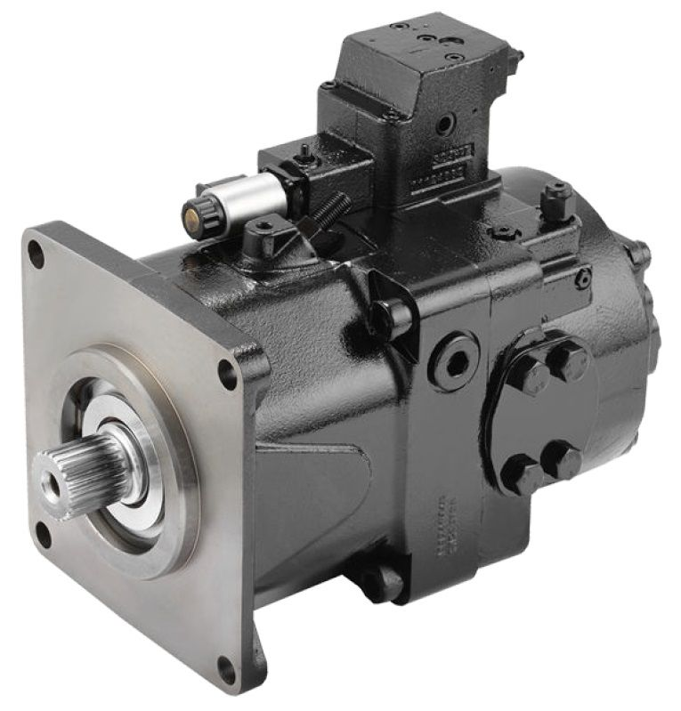 Danfoss D1 Pump