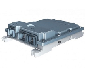 poclain hydraulic electronics