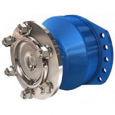 poclain hydraulics motors