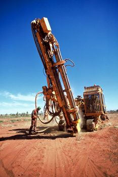 Drilling Machine
