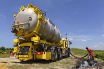 hydraulic repairs and spares for vacuum trucks